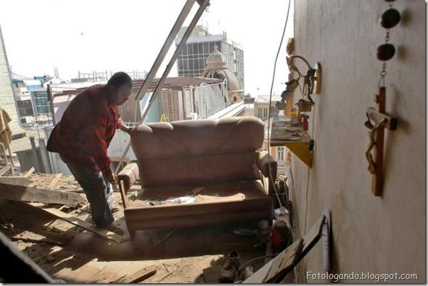 Fotos do Devastador terremoto no Chile (7)