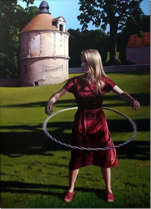 Pinturas a Óleo (8)