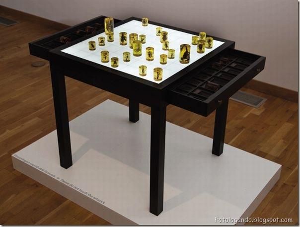 A arte do xadrez (9)
