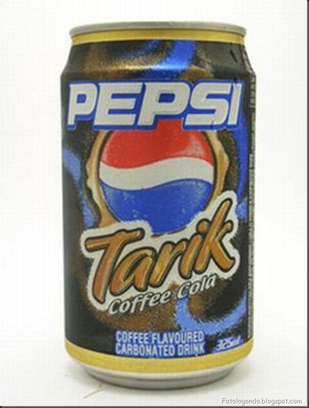 Sabores não comuns de Pepsi (28)