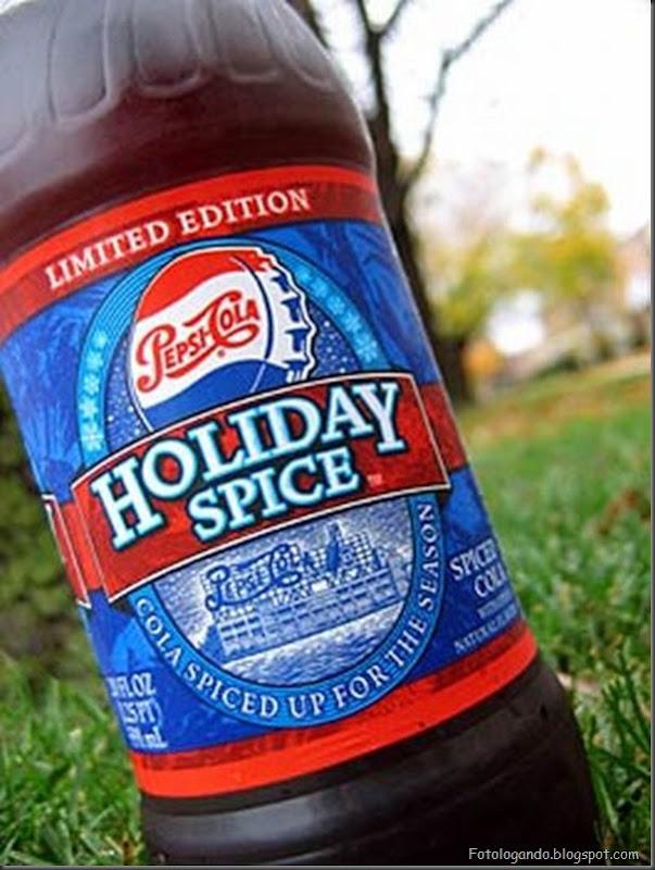 Sabores não comuns de Pepsi (11)