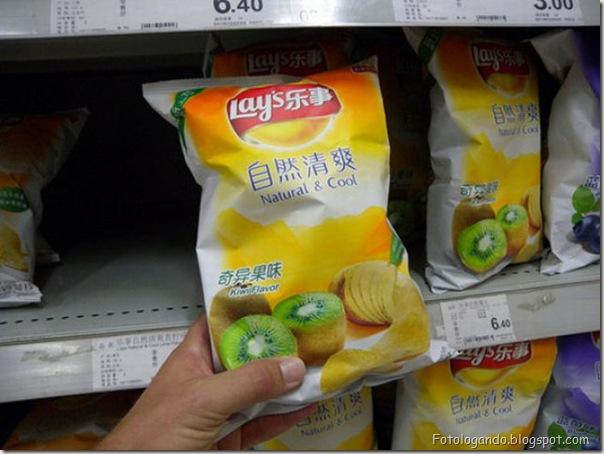 Chips diferentes (8)