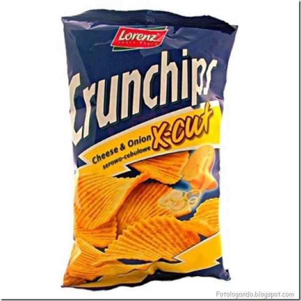 Chips diferentes (13)