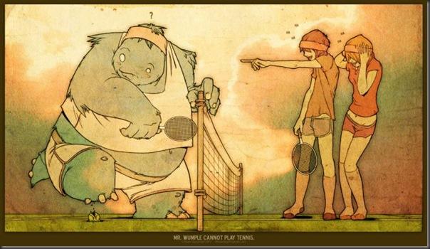 Ilustrações de Ryan Mauskopf (23)