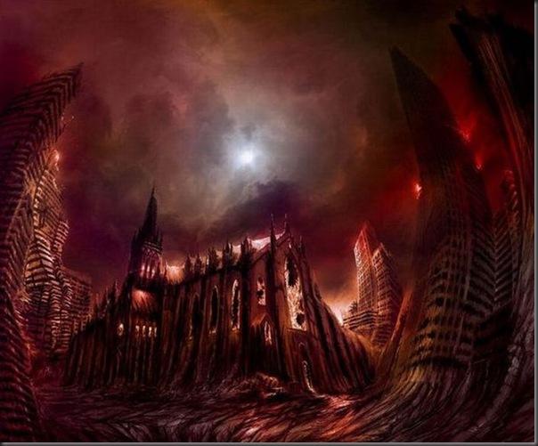Surpreendentes imagens de ficção científica e fantasia (8)