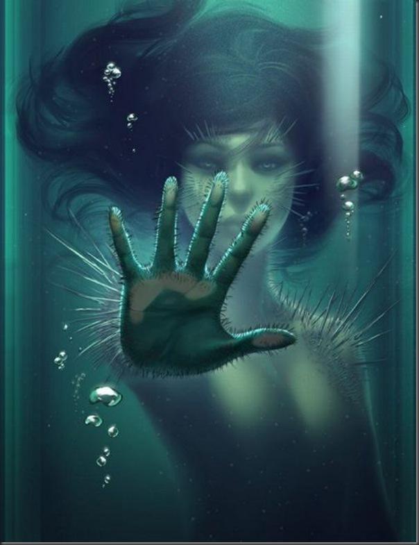 Surpreendentes imagens de ficção científica e fantasia (7)
