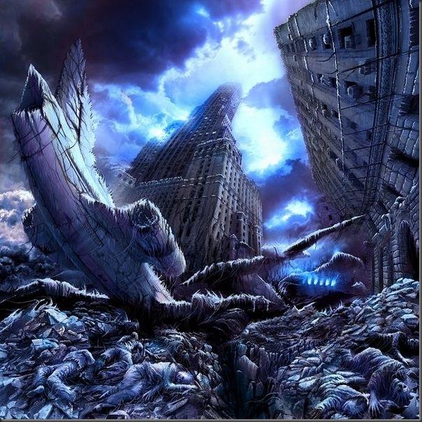Surpreendentes imagens de ficção científica e fantasia (61)