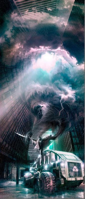 Surpreendentes imagens de ficção científica e fantasia (60)