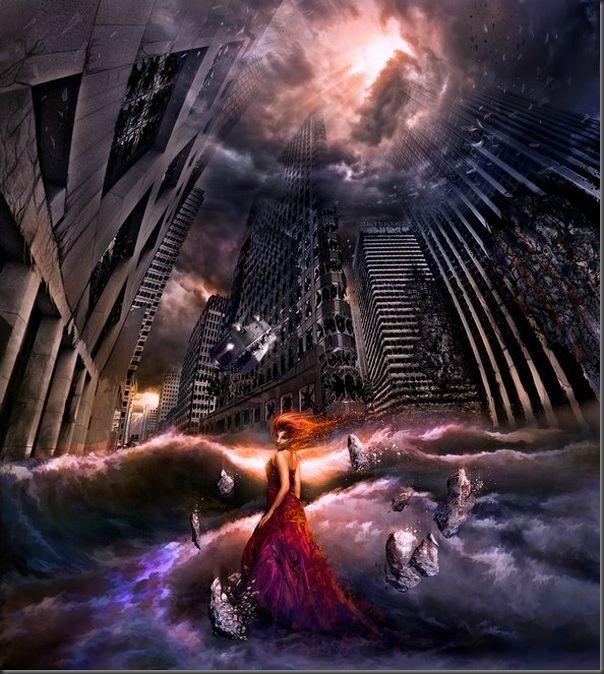 Surpreendentes imagens de ficção científica e fantasia (55)
