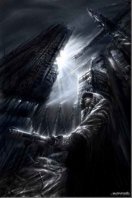 Surpreendentes imagens de ficção científica e fantasia (42)