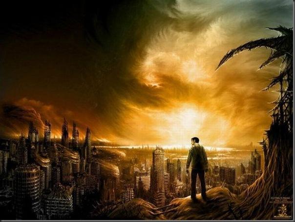 Surpreendentes imagens de ficção científica e fantasia (11)