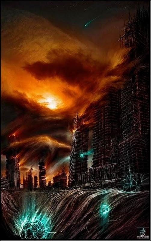 Surpreendentes imagens de ficção científica e fantasia (16)