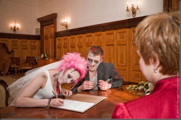 Casamento Zombie (24)