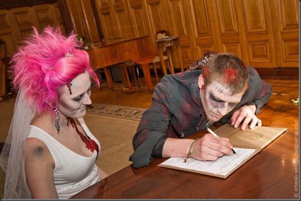Casamento Zombie (25)