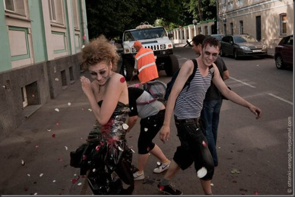 Casamento Zombie (29)