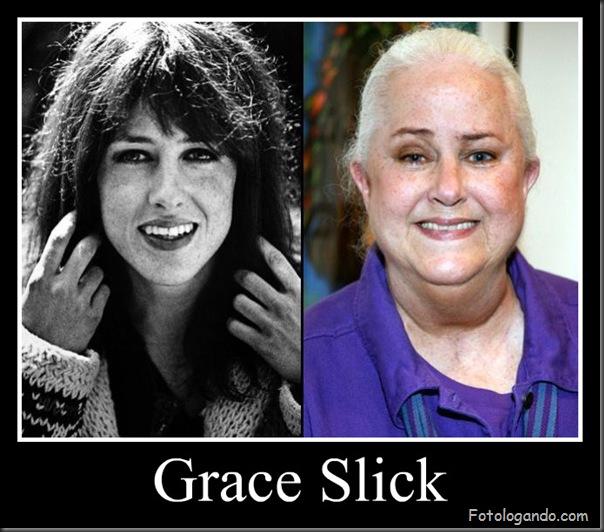 Grace Slick