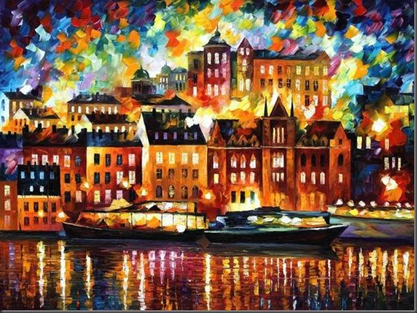 Arte por oito artistas (24)