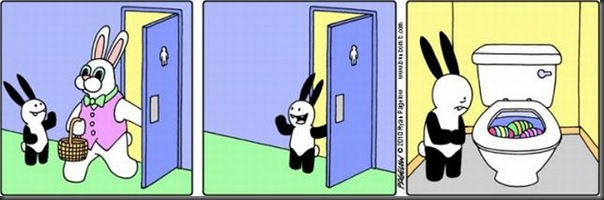 O coelho mais azarado do Mundo (7)