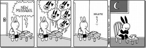 O coelho mais azarado do Mundo (22)