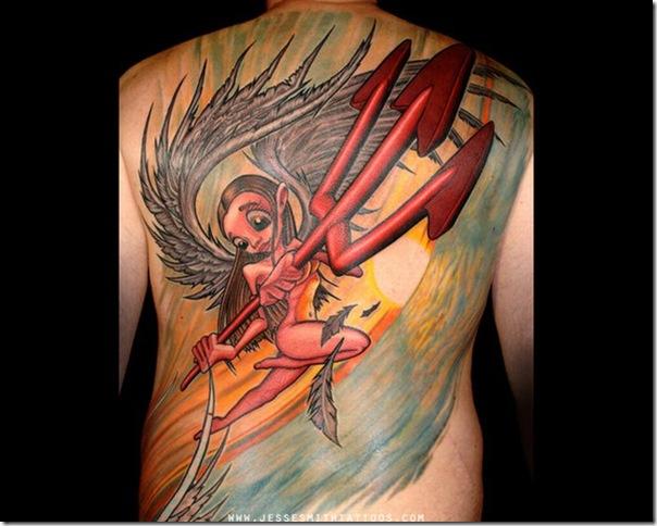 Tatuagens assustadoras por Jesse Smith (3)