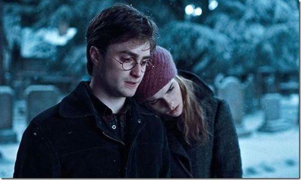 Trailer e imagens de Harry Potter e As Relíquias da Morte - Parte 1 (4)