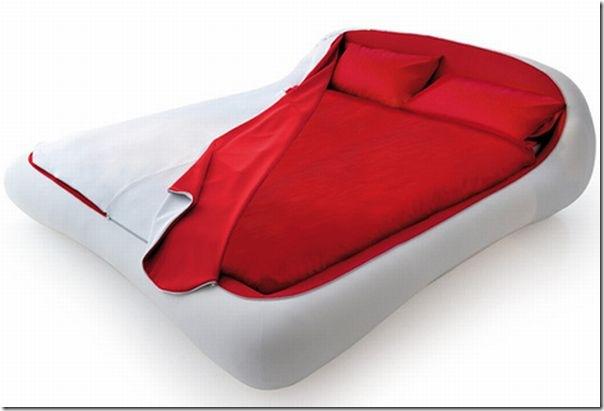 Letto Zip a cama com zíper (2)