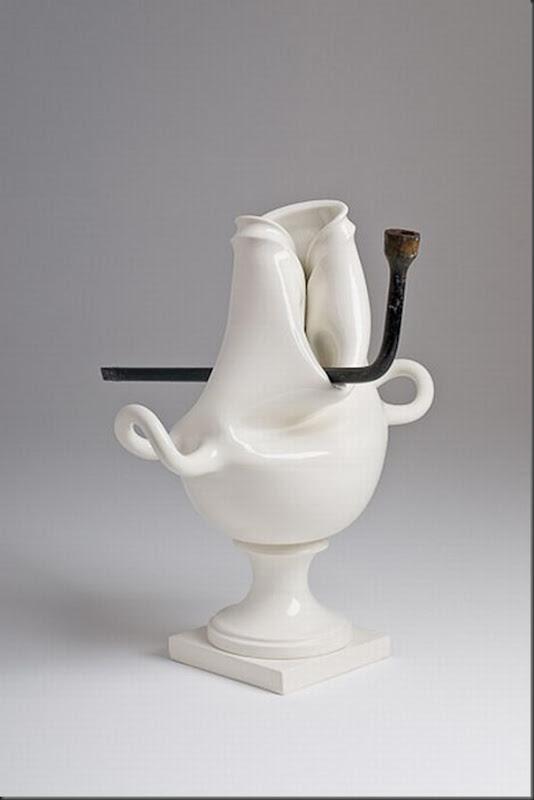 Esculturas de porcelana bem diferentes e criativas (8)