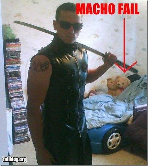 Super Macho