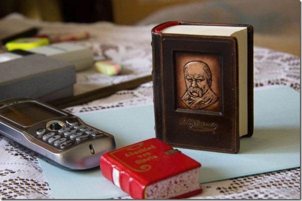 Mini livros como passatempo (3)