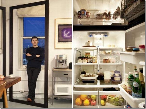 O que as pessoas tem dentro da geladeira (2)