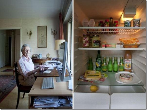 O que as pessoas tem dentro da geladeira (7)
