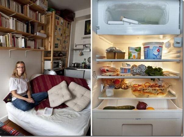 O que as pessoas tem dentro da geladeira (6)