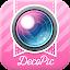 Download DECOPIC,Kawaii PhotoEditingApp APK