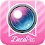 APK App DECOPIC,Kawaii PhotoEditingApp for iOS