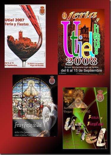 carteles_feria_utiel_2010_2007