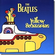 submarine-yellow