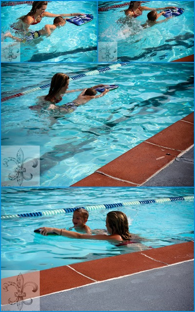 swimming lessons 20101