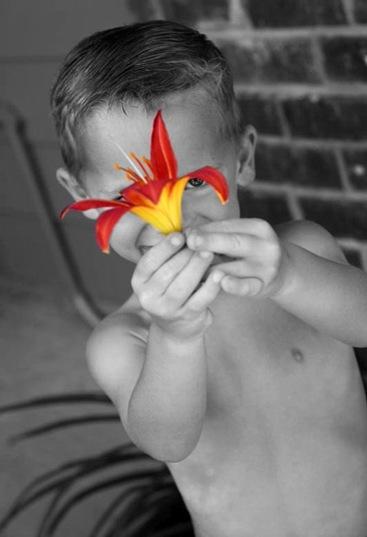 codyflowerb&w