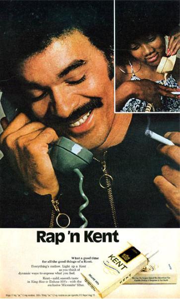 Rap'n Kent