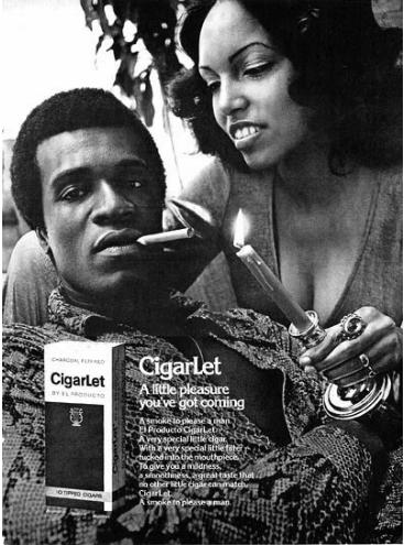 Cigarlet