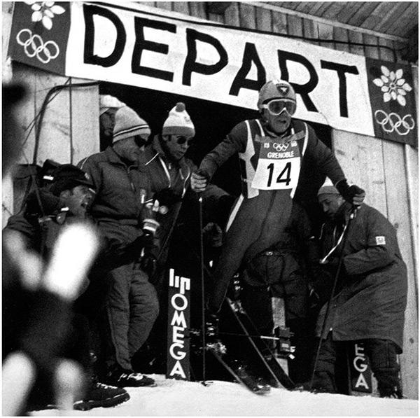 Men's Giant Slalom