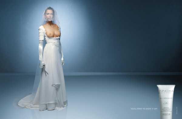 The dissolute bride