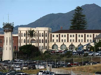 Prison In California