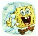 The SpongeBob