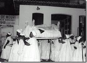 axexe ritual funebre