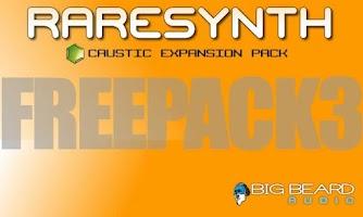 Screenshot of Caustic Pack FREE PACK 3 -BBA