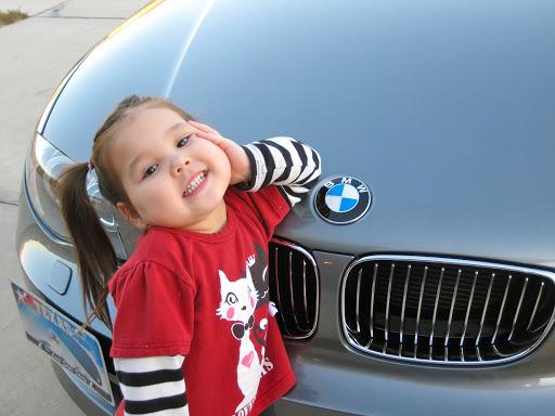 BMW 135i Space