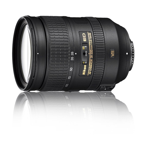 Nikon 28-300 sample photos