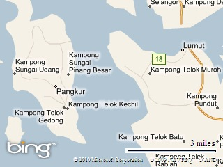 PANGKOR +D