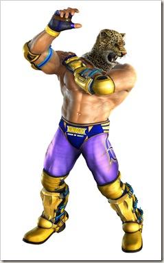 King_Tekken5